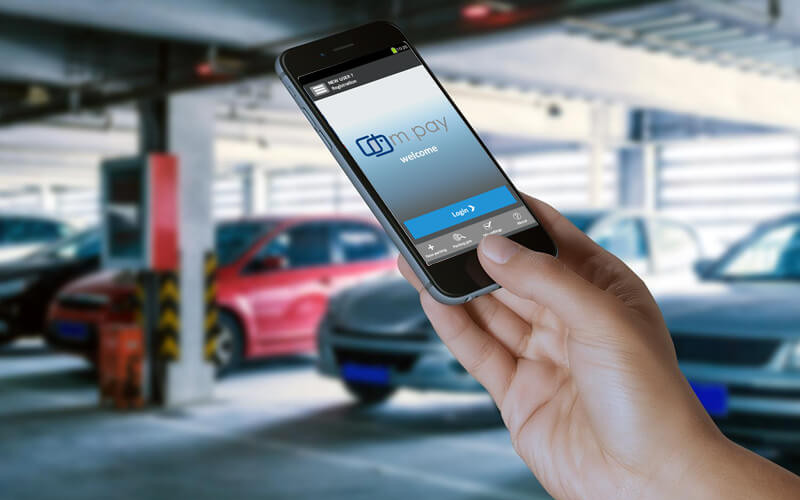 m-pay-SMS4parking